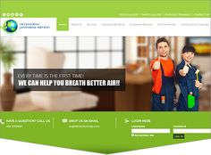 Our expert development team has recently designed the nice, professional and exclusive #WordPresswebsite from scratch for CB Cleanings, a USA based company specialized in janitorial cleaning services.   View our portfolio and have a look at some more of our successful #WordPressdesign and #development projects.