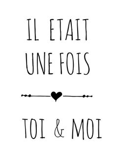 Les plus belles citations pour faire le plein d'amour – Best for You Future Poster, Best Quotes, Love Quotes, Daily Quotes, Valentines Gifts For Boyfriend, French Quotes, Poster S, Illustrations Posters, Wedding Quotes