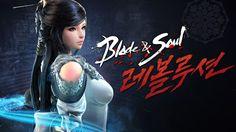 NetMarble revela nuevo Blade & Soul: Revolution