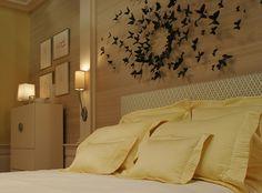 Gossip girl bedroom