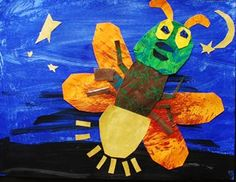 Check out student artwork posted to Artsonia from the Eric Carle Fire Fly project gallery at Alum Creek Elementary School.