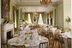 Braxted Park Wedding Reception Venue in Witham, Essex CM8 3EN