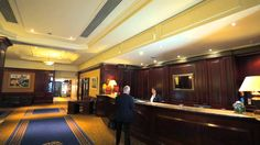 Clyde Court Hotel Videos, Video Clip