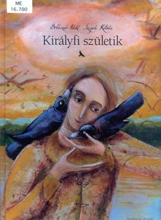 by Hungarian illustrator, Katalin Szegedi Kinds Of Birds, Illustrator, Photo And Video, Painting, Kids, Bear, Sweet, Books, Products