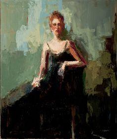 figurative - Lisa Noonis