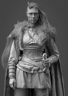 Vikings-Porunn by lihaocen