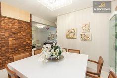Apartamento localizado no bairro Juvevê, Curitiba. Referencia AP0054