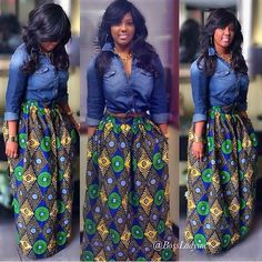 "Howdy Kamdolls,Its another Friday so as always we have  rounded up our fave ankara designs on the high street to give you a helping hand. From floor-length gowns, to short dresses, ankara pants other funky styles, we have got you covered! [yop_poll id=""7″] Images: Instagram P.s Show us how you style your ankara fabrics by sharing […]"
