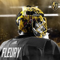 Show your support for Flower in the Stanley Cup! Simply The Best! Golden Knights Hockey, Vegas Golden Knights, Kings Hockey, Knight Games, Ice Hockey Players, Lets Go Pens, Marc Andre, Pittsburgh Penguins, Chicago Cubs