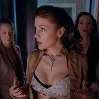 Browse pictures, photos, images, GIFs, and videos on Photobucket Serie Charmed, Charmed Tv, Holly Marie Combs, Rose Mcgowan, Hot Actors, Photo Charms, Alyssa Milano, Gilmore Girls, Hollywood Actresses