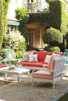 The Beautiful Garden Backyard You've Always Wanted.