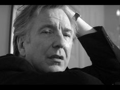 Alan Rickman reads Shakespeare with his amazing voice! I added some pictures, I hope you like it ;-) SONNET 130 My mistress' eyes are nothing like the sun; C...