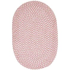 The Colonial Mills Confetti Pink Area Rug is the perfect option for all those who are in need of a stylish and elegant rug that does not compromise on functionality and utility value. It has a hardy and reliable structure that offers years of flawless service, while its gorgeous and minimal design is pleasing to the eye, and serves to increase its incredible aesthetic appeal. This rug is made from chenille, cotton, and synthetic material, which combine to deliver tensile strength and lasting…