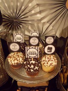Great housewarming cupcakes