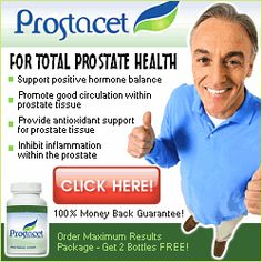 Prostacet CPA - MarketHealth