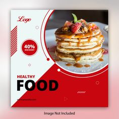 of food poster Pizza Menu Design, Food Menu Design, Food Poster Design, Creative Poster Design, Advert Design, Advertising Design, Flyer Design, Corporate Design, Web Banner Design