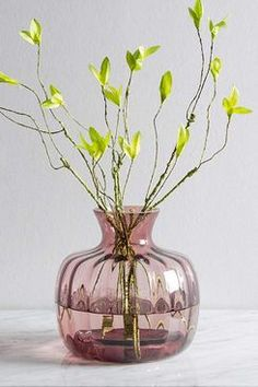 17 Best Cheap (But Expensive-Looking) Vases 2019 Rustic Vase, Flower Decorations, Rustic Ceramics, White Ceramic Vases, Vase, Cute Room Decor, Modern Glass Vases, Ikea Vases, Flower Vases