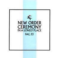 Ceremony (song) - Wikipedia, the free encyclopedia