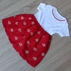 Tanja.L / folklórny odev (body a sukňa) na 12-18 mesiacov 18th