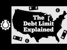 The Debt Limit Explained
