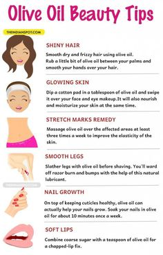 7 Great Tips: Increase Blood Pressure Diet blood pressure essential oils to get.Hypertension Symptoms Tips how to take blood pressure natural.Blood Pressure Exercise Tips. Beauty Tips Using Olive Oil, Olive Oil Beauty, Natural Beauty Tips, Natural Hair Styles, Beauty Tips With Honey, Beauty Care, Beauty Skin, Diy Beauty, Beauty Expo