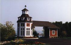 bay harbor gate houses (archiventure)