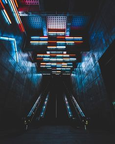 Stunning Urban Instagrams by Brandon Lindley #inspiration #photography