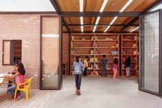 Galeria de Construindo Comum-Unidade / Rozana Montiel Estudio de Arquitectura - 7