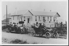 Tauranga Hospital 1914