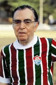 Nelson Rodrigues Fluminense