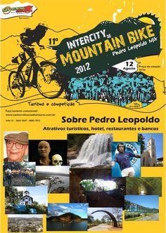 11º Intercity de Mountain Bike - Pedro Leopoldo.