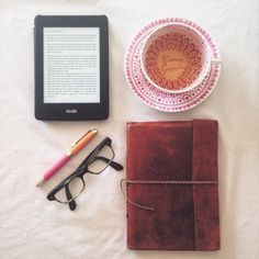 Top tips for new book bloggers.
