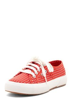 Superga 2750 Fantasy W Shoe by Pick Your Pair on @HauteLook