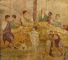 roman fresco - Google Search