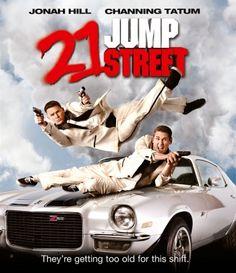 21 Jump Street (Blu-ray) 7,95€