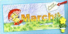 Pati's way thru life: Happy March Birthdays-Apple Pie Pops Gift Baskets Birthday Gift Baskets, Birthday Gifts, Happy Birthday, Happy March, March 3rd, March Pisces, March Birthdays, Pie Pops, Apple Pie