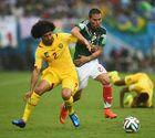 México 1 x 0 Camarões - Copa do Mundo 2014