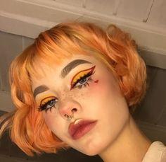Makeup Goals, Makeup Inspo, Makeup Art, Makeup Inspiration, Makeup Tips, Beauty Makeup, Eye Makeup, Hair Makeup, Hair Beauty