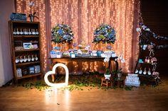 42 New Ideas Wedding Rustic Lights Bridal Shower Farm Wedding, Rustic Wedding, Dream Wedding, Wedding Day, Trendy Wedding, Wedding Reception Timeline, Elegant Wedding Invitations, Cake Table Decorations, Wedding Decorations
