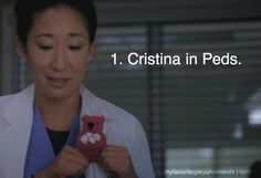 Hahahaha Greys anatomy one of my many favorite episodes