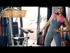 Guia de exercícios da Estação de Musculação Athletic Advanced 300M - Athletic Best for Life - YouTube