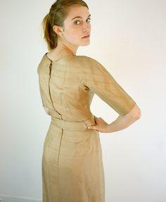 Wiggle dress?