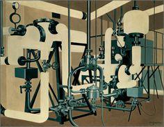 Carl-Grossberg-White-Tubes-1933.jpg