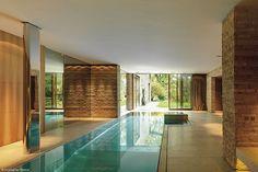 Indoor pool einfamilienhaus  Die Vorteile eines Indoor Swimming Pools