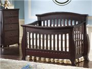 The Crib. (Baby's Dream - Renaissance Collection)