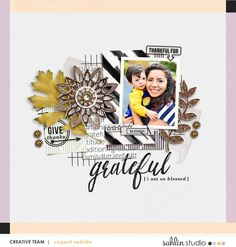 Stacked Templates, Gather: Digital Stamps, Journal Cards, Country Road and Autumn Moon Ephemera by Sahlin Studio MPM: Home by Amber Labau, Allison Pennington, Sara Gleason, Paislee Press and Valerie Wibbens