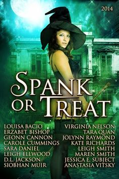 Erotic Romance News: BOOK SPOTLIGHT Spank or Treat Anthology #Sweet to #Sexy Multiple Genres #99Cents #Paranormal
