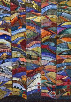 freeform weaving - Google Search