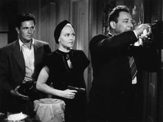 John Garfield & Lana Turner - THE POSTMAN ALWAYS RINGS TWICE