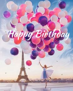 42 ideas for happy birthday woman wishes friends Happy Birthday Woman, Happy Birthday Paris, Happy Birthday Best Friend, Happy Birthday Wishes Quotes, Happy Birthday Celebration, Happy Birthday Beautiful, Happy Birthday Gifts, Happy Birthday Funny, Happy Birthday Greetings